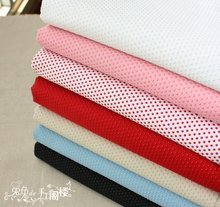 Non-slip cloth, plastic cloth Zhihua front mattress pad soles to45cm x140cm Point 2mm spacing about 2 anti-slip anti slip fabric(China)