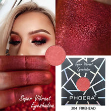 ISHOWTIENDA Shimmer Glitter Eye Shadow Po Customize Magnetic Pan Eyeshadow Collection Brighten skin(China)