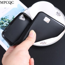 Buy MPCQC Doogee Homtom HT16 High Pudding Scrub TPU Soft Gel Silicone Case Doogee Homtom HT16 pro Protector Shell for $1.19 in AliExpress store