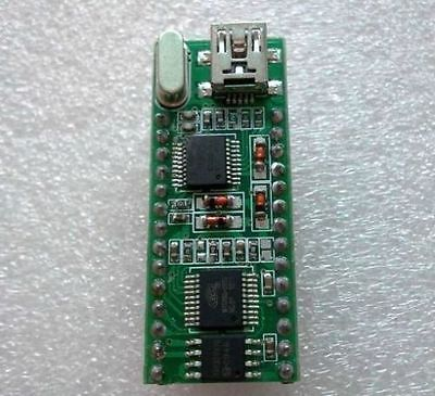 voice WT588D-U voice module 5v USB interface Voltage dc 3v -5.5v for alarm clock(China)