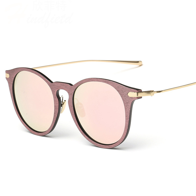 New Women Sunglasses Mirror Luxury Brand Designer 2016 Vintage Metal Frame Flat Men Sun Glasses Oculos De Sol Feminino Lunette<br><br>Aliexpress