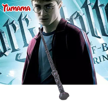 High Quality Best Price Harry Potter Magic Wand Kids Cosplay Stage Magic Tricks Sticks Children Toys Harry Potter Magical Wand
