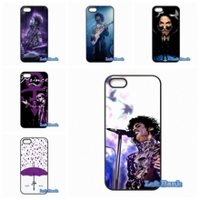 For Samsung Galaxy 2015 2016 J1 J2 J3 J5 J7 A3 A5 A7 A8 A9 Pro Best songs Purple Rain Prince Case Cover(China)