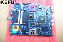 Original new fit For sony MBX-165 MS92 / MS91 UpgradeD Graphics G86-771-A2 VGN-FZ serier Mainboard,High Quality!(China)