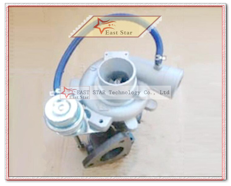 TF035HM 49135-06900 49135-06800 1118100-E09 Turbo for Great Wall Wingle 5 H3 H5 GW2.5TCI 2.5LD 80KW (2)