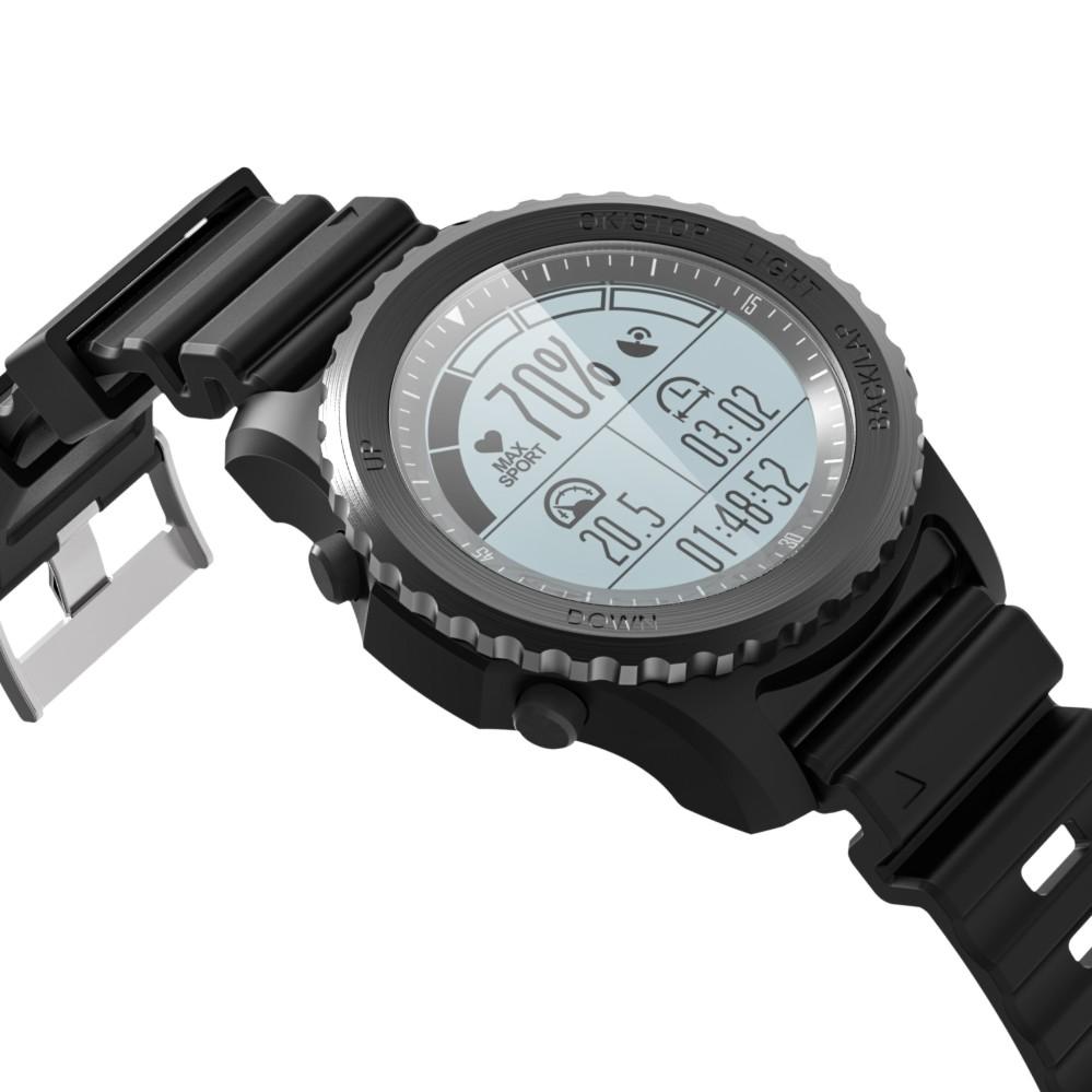 Makibes G07 GPS Smart Sport Watch (4)