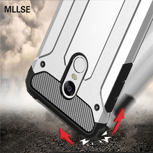 Buy MLLSE Hybrid Tough Shockproof Armor Back Case Xiaomi Mi6 Mi5S Plus Mi5C Note 2 Redmi Note 3 4x 4A Pro 3S Hard Rugged Cover for $1.97 in AliExpress store