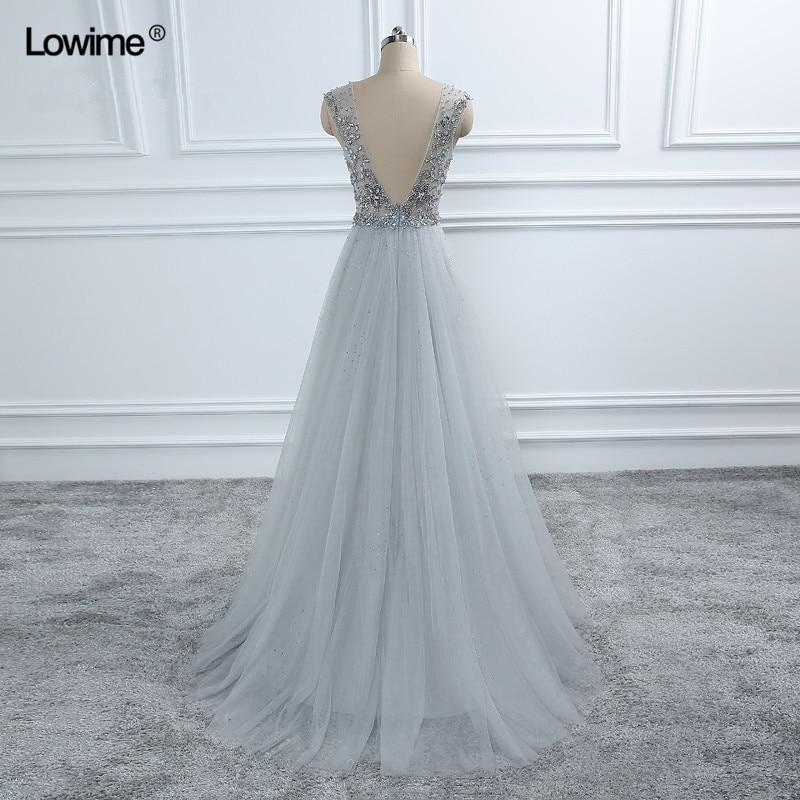 Sexy Arabic Long Elie Saab Crystal Formal Evening Prom Party Dress Turkish Abiye Evening Gowns Dresses Robe De Soiree Galajurk (1)