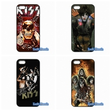 Buy Pop KISS rock band Phone Cases Cover Xiaomi Redmi 2 3 3S Note 2 3 Pro Mi2 Mi3 Mi4 Mi4i Mi4C Mi5 Mi MAX for $4.99 in AliExpress store