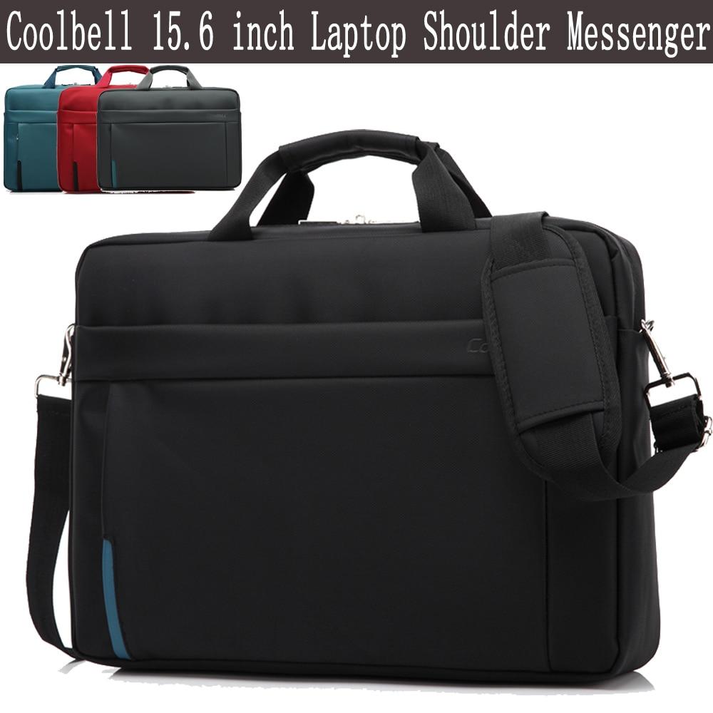2017 Larger Capacity Laptop Bag 15.6 Inch Notebook bag men women Shoulder Messenger Computer sleeve Business Briefcase handbags<br><br>Aliexpress