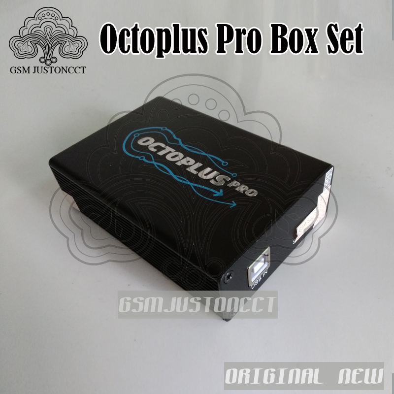 OCTOPLUS PRO box -gsmjustoncct-b