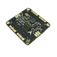 20*20mm XJB BS13A 13A BLheli_S BB2 2-3S 4 In 1 Brushless ESC For F313 F413 Flytower Flight Controller RC Multicopter with Pins(China)
