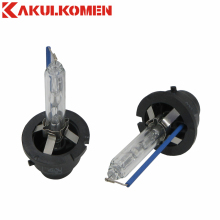 2pcs 66240 66240CBI D2S Xenon Bulb 66144 66144CBI D1S 35W 12V 4300K 5500K Car Headlights Light With Color Box(China)