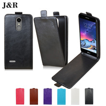 For LG K8 2017 Case Flip Leather Back Cover For LG M200N K8 2017 Dual X240 X300 5.0 Inch Vertical Mobile Phone Bags Cases