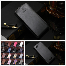 "TOP Luxury Leather Case For BQ BQS-5060 Slim / BQS5060 BQS 5060 Slim 5.0"" Cellphone Wallet Flip Cover Case Housing Phone Shell"