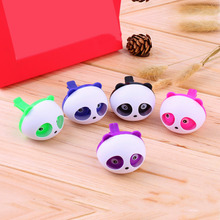 2pcs Car Air Freshener Car Perfume Mini Panda Perfume Cologne Ocean Car Smell Fragrance Perfumes 100 Original  XS14