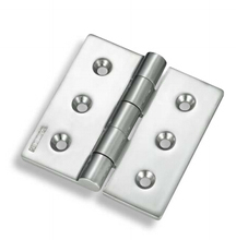 Japan TAKIGEN brand 304 casting hinge with B-1064-1 stainless steel casting large hinge(China)