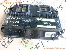372-2908 372-2908-00 Engine Control Module For caterpillar