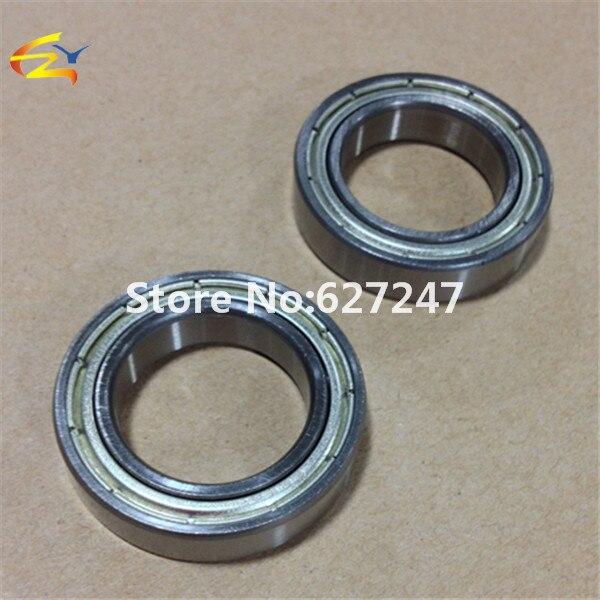 NBRGY0838FCZZ MX-M850 MX-M950 MX-M1100 DX-C310 DX-C311 DX-C400 DX-C401 Copier Lower Roller Bearing for Sharp<br><br>Aliexpress