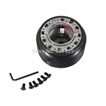 New 15.5MM Racing Steering Wheel Boss Kit Hub Adapter FOR Nissan 180SX PS13(China)