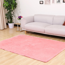 Buy 60*160 cm Fashion Carpet Bedroom Decorating Soft Floor Carpet Warm Colorful Living Room Floor Rugs Slip Resistant Mats for $20.09 in AliExpress store