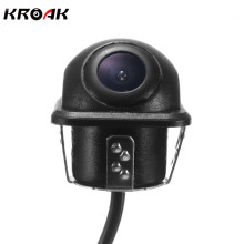Mini CCD HD Night Vision 360 Degree Car Rear View Camera Front Camera Side Rear View Reversing Backup Camera
