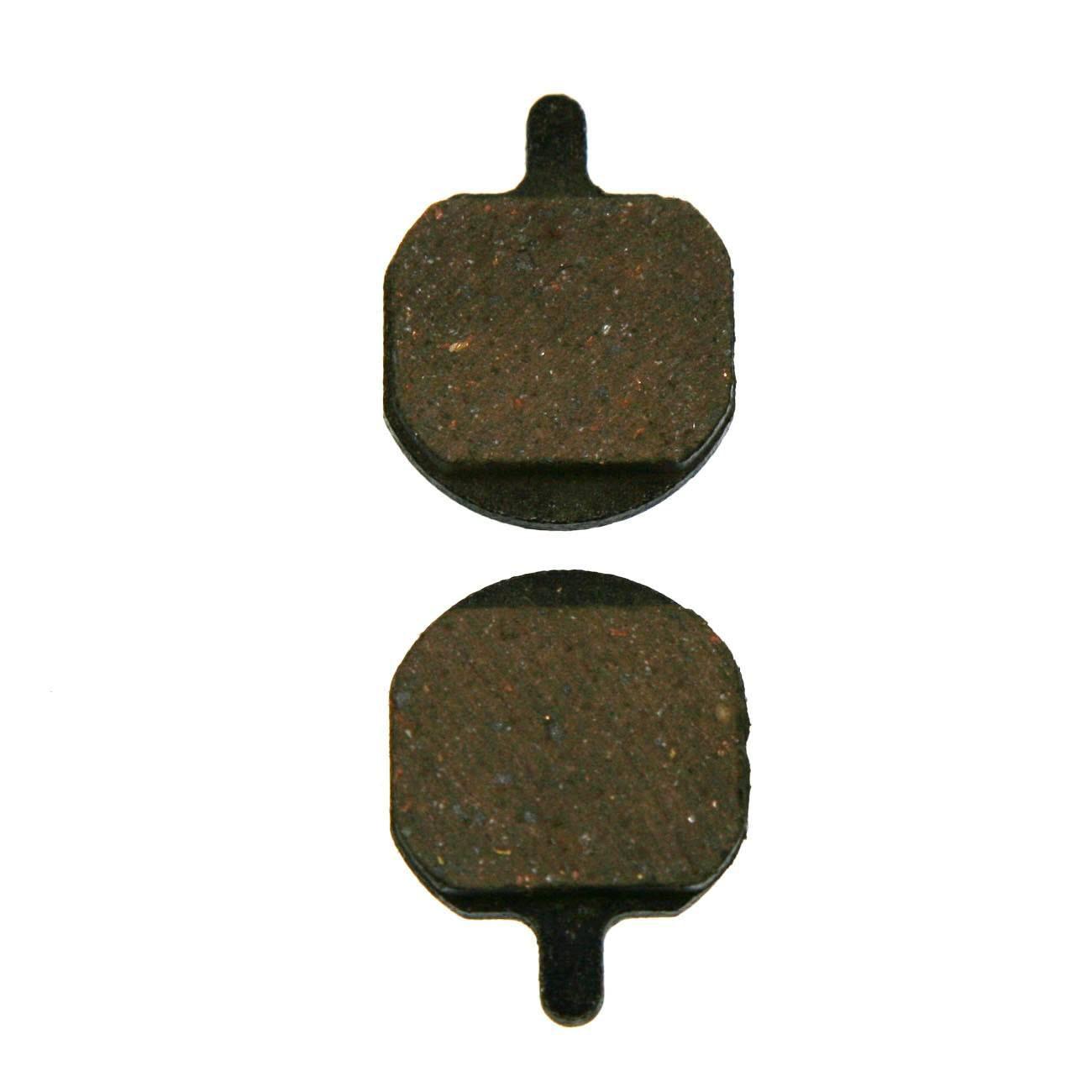 DISC BRAKE PADS FOR HAYES GX-2//MX-2//KX-3 MESH SOLE HYD JAK-5 MTB BIKE