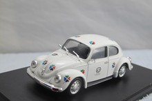 UH 1:43 VW BEETLE NEW boutique alloy car toys for children kids toys Model original package freeshipping(China)