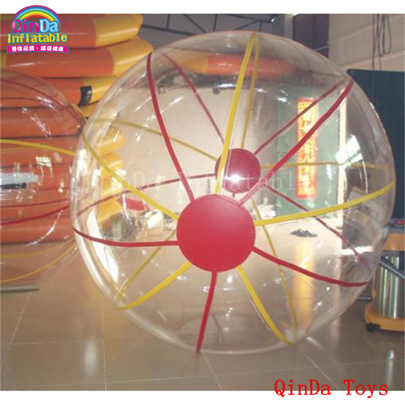 inflatable water walking ball79