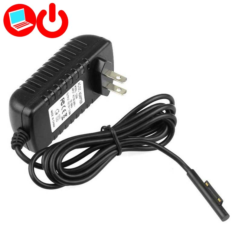 12V 2.58A 30W US Plug AC Wall Tablets Battery Chargers Adapter Power Supply For Microsoft Windows Surface Pro 3 Tablet Charger(China)