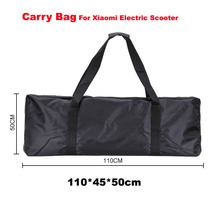 Xiaomi Electric Scooter Carry Bag Dust Proof Bag 8 inch Scooter Storage Bag for Xiaomi Electic Scooter Light Weight Travel Bag