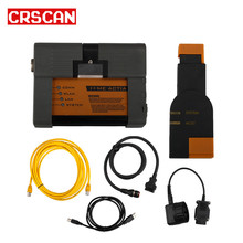 The Cheapest ICOM A2+B+C Diagnostic & Programming Tool Without Software For BMW Cars/Motorcycle for Rolls-Royce/for Mini Cooper