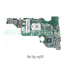686280-501 686280-001 for hp compaq CQ58 CQ58-2000 laptop motherboard SLJ8F DDR3