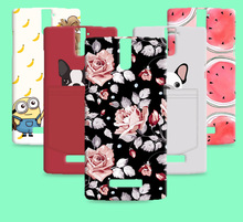Russia Brazil flower Skin Hot sale cover Cat promotional discounts Cartoon case for OPPO Find 5 X909