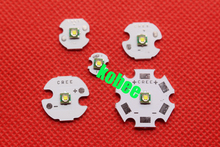20PCS 3W 3535 SMD High Power LED diode Chip light emitter Cool White Warm White Red Green Blue instead of CREE XPE XP-E led(China)