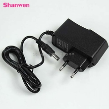 1Pc New AC 100-240V to DC 5V 2A Switching Power Supply Converter Adapter EU Plug -Y121 Best Quality