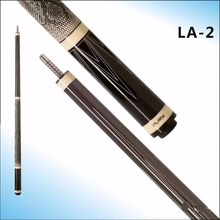 "9 ball FURY CUE LA Series snake leather wrap 11.75mm/12.75mm (optional) 58"" pool billiards stick"