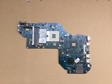 Free Shipping QCL50 LA-8711P REV : 1.0 Suitable For Hp Pavilion M6 Noteboo PC Laptop Motherboard 686930-001