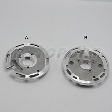 Stator Plate For Motor Zundapp / AM6 with DUCATI ignition(China)