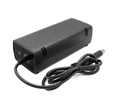 New Arrival 12V 135W For Xbox360E AC Adapter Charger Power Supply Cord for Xbox 360 Xbox360 E AC adapter EU/US Plug