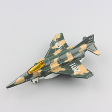 kids 2011 tiny diecast air plane warplane USAF air force F 5E 4E metal aircraft models pull back miniature cheap baby toys gift(China)