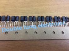 100PCS/LOT KSC2310-Y KSC2310 C2310-Y C2310 TO92L NPN (HIGH VOLTAGE POWER AMPLIFIER)(China)