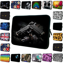 Universal 15.6 inch Laptop Cases 13 12 15 14 17 10 7 8.0 inch Men's Tablet PC Notebook Pouch Bags For Samsung Galaxy Note/Tab HP(China)