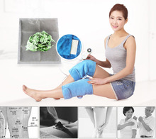 Far infrared Knee physiotherapy Photon therapy Massager/Magnetic/Vibration Electric heating kneepad warm Knee massagers