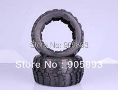Free shipping!!Big Monster Generation II tyre(Only Rubber Part),rc car  Rubber<br><br>Aliexpress