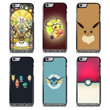 Joltik Jolteon Pokemon Cover Case for Samsung S4 S5 S6 S7 S8 Edge Plus Note 2 3 4 5 8 j2 j5 j7 Grand Neo Core Prime(China)