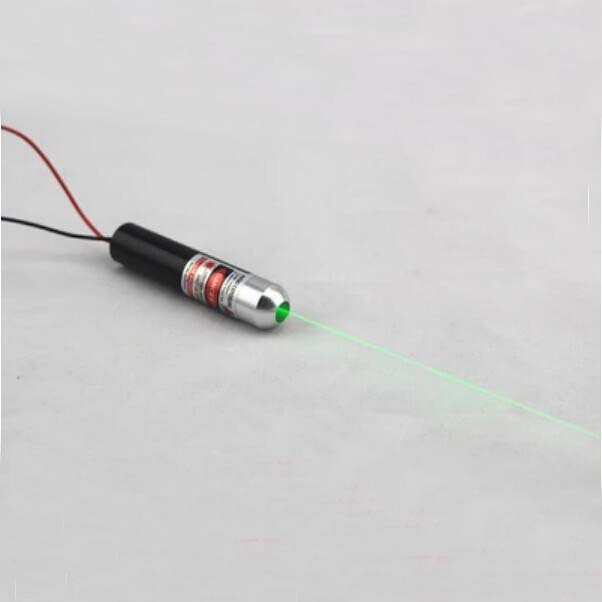 30mW 532nm green laser diode module Dot beam, Continuously working 4 hours, life time 6000hours<br><br>Aliexpress
