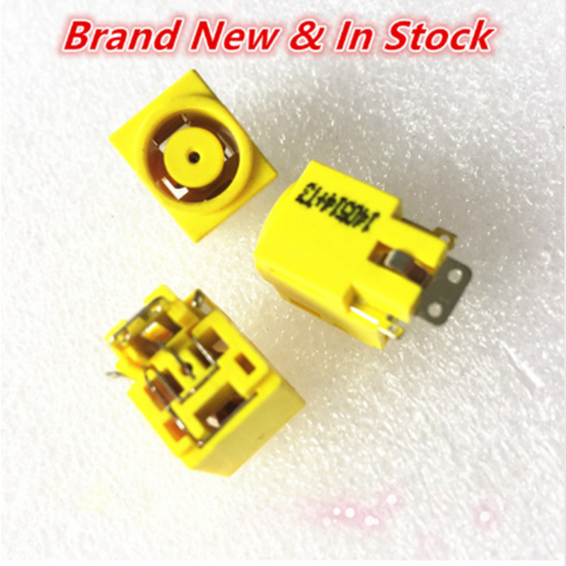 New Laptop For Lenovo X200 X201 X220 X230 E40 E50 E530 E320 E325 X60 X61 X100e X120e Dc Power Jack Plug Socket Connector Cable High Quality Computer & Office
