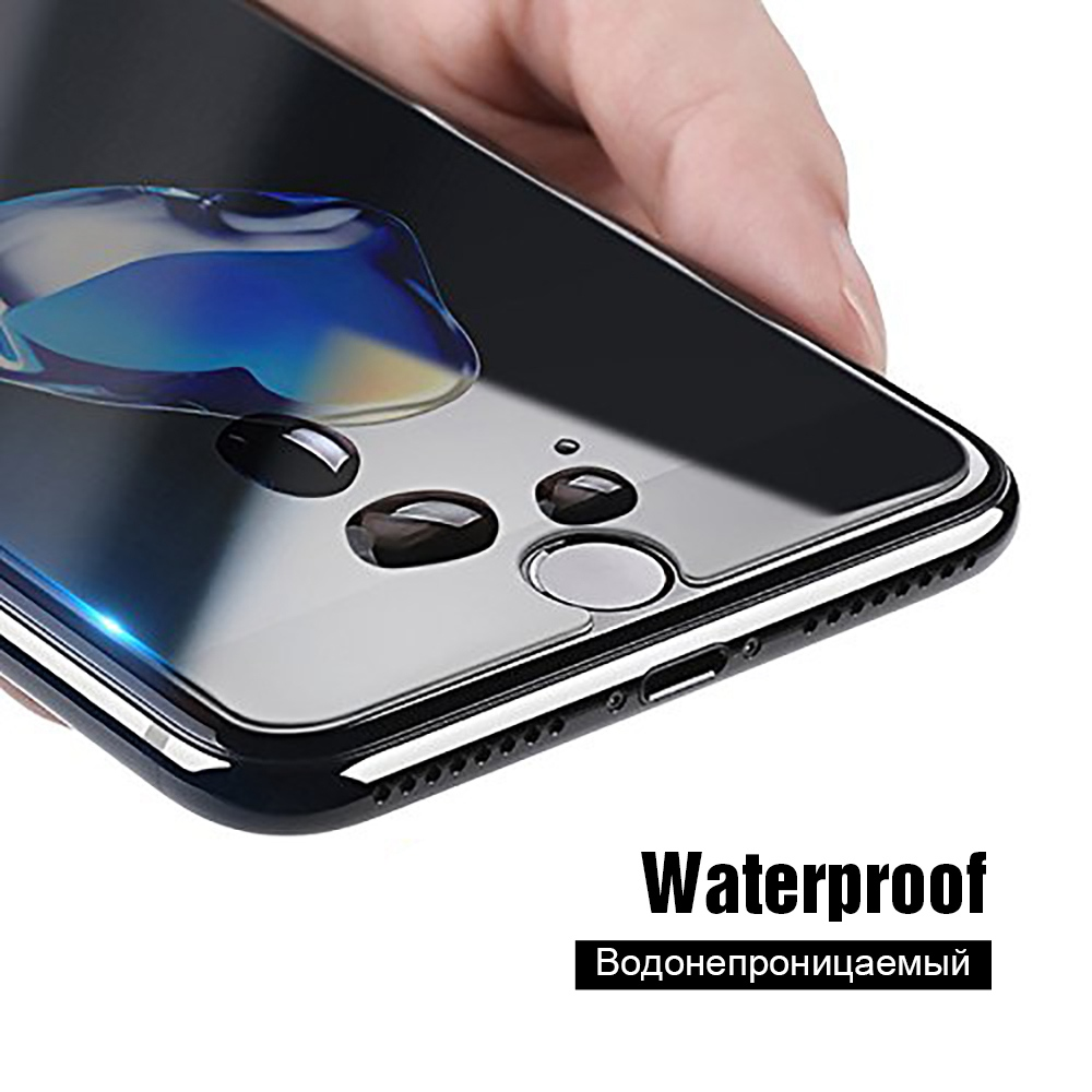 Protective Tempered Glass for iPhone 6 7 4 5 S SE 6S XS Max XR Glass iPhone 7 8 Plus X Screen Protector Glass on iPhone 7 6 S 8