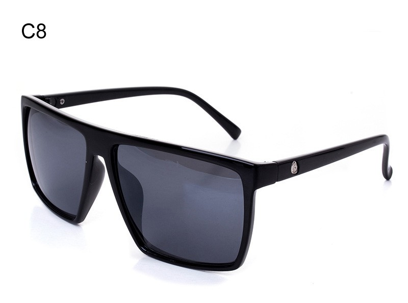 Pro Acme Square Sunglasses Men Brand Designer Mirror Photochromic Oversized Sunglasses Male Sun glasses for Man CC0039 31
